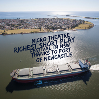 Micro Theatre Richest Short Play Festival in NSW thanks to Port of Newcastle