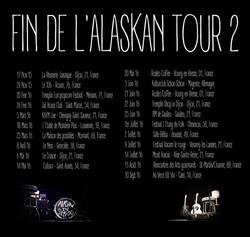 Alaskan Tour II
