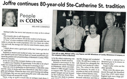 """""""Canadian Coin News"""" 2008"""