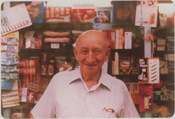 Mr. Carsley, 1970's