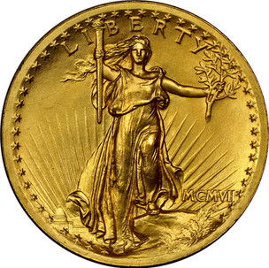 The Most Beautiful Coin Ever Produced