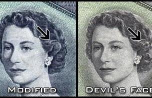 Devil's Face Notes 1954-1956
