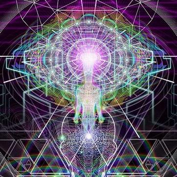 Alcion Therapy-Tachyons energy-Odine Cen