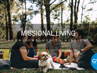 Missional Living