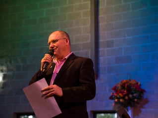 Equal partnership in ministry at GWAC – Part Three
