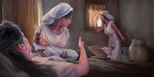 Exodus 1 - Faithfulness