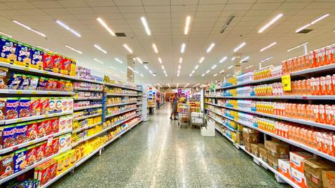Hope for Monash Shopping Bags