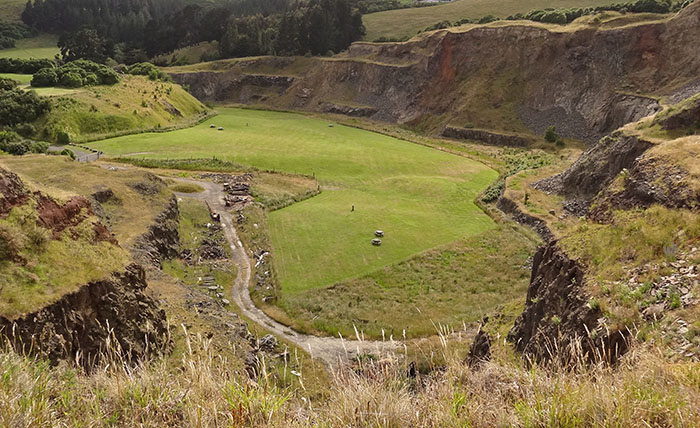halswell-quarry