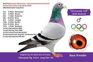 Olympiade 128
