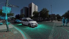 The Self-Driving Race