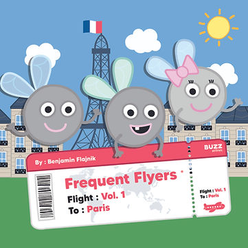 Frequent Flyers Vol. 1 - Front Cover Image.jpg