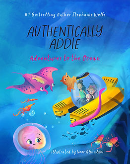 Authentically Addie Adventures to the Ocean - Front Cover Image.jpg