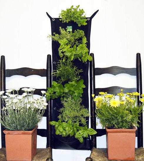 7 Pocket INDOOR WATERPROOF Vertical Planter