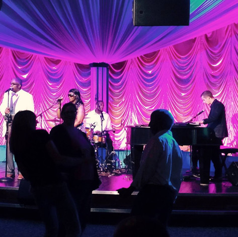 Full Band, Turning Stone Resort*Casino