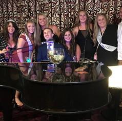 Bachelorette Party - Turning Stone Casino