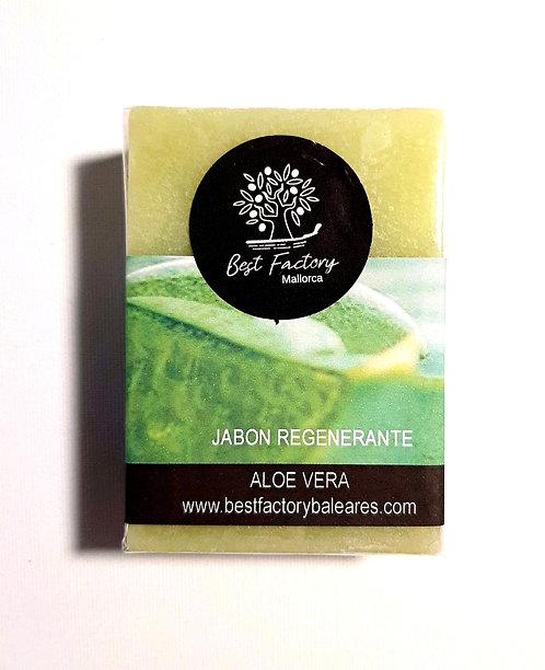 Jabón de Aloe