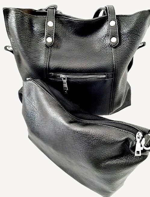 Bolso negro 0916-1