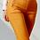 Thumbnail: Pantalón elastico ocre Tallas de 38 a 48