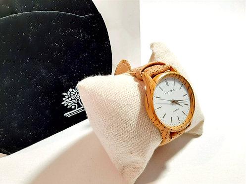 Reloj de corcho BF1