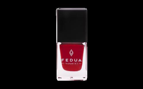 Esmalte efecto gel Red Currant FEDUA