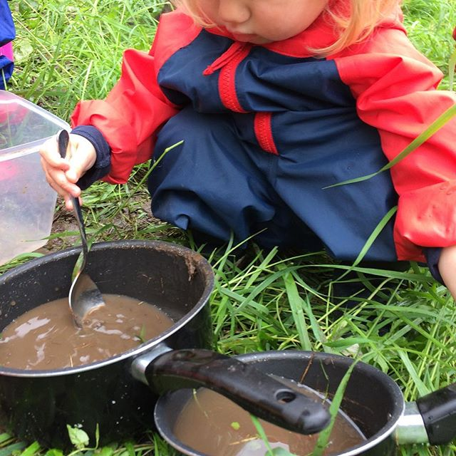 Looking forward to seeing you all tomorrow morning _growmayow for some forest school fun! #outdoors