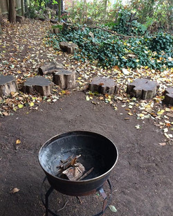 🦊Fancy some family🌲 forest school fun in 2018_ New sessions start Thursday  11th Jan ▪️BOOK NOW▪️