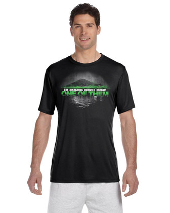 Hanes Adult Cool DRI® with FreshIQ T-Shirt