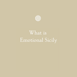 what is emotional sicily