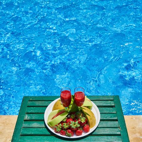 Il melone: frutto dell'estate