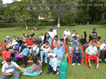Comunidade Católica Jesus Menino celebra 30 anos com grande festa em Itaipava