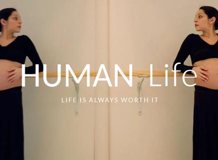 Filme Human Life participa de festival na Itália