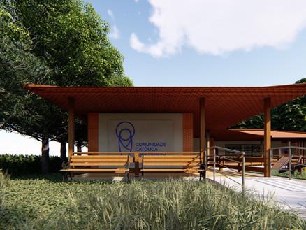 Projeto nova escola