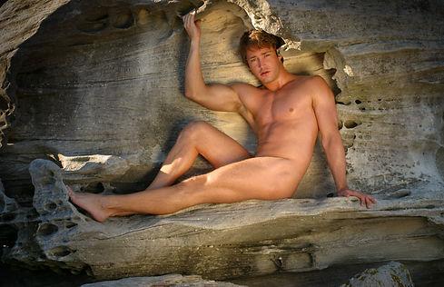 nude male art photography