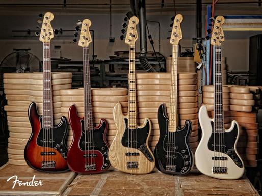Yeni Başlayanlar İçin En Uygun Bas Gitar Modelleri