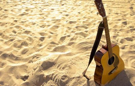 Yeni Başlayacaklara Akustik Gitar Önerileri