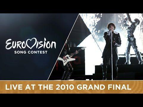Eurovision'da  Rock Ve Metal Rüzgarları