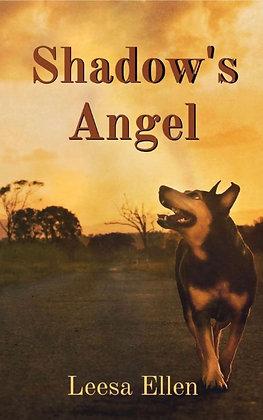Shadow's Angel Paperback