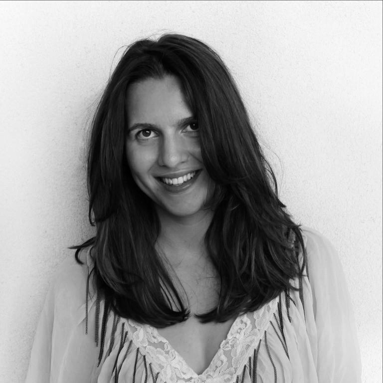 Antonia Kaye