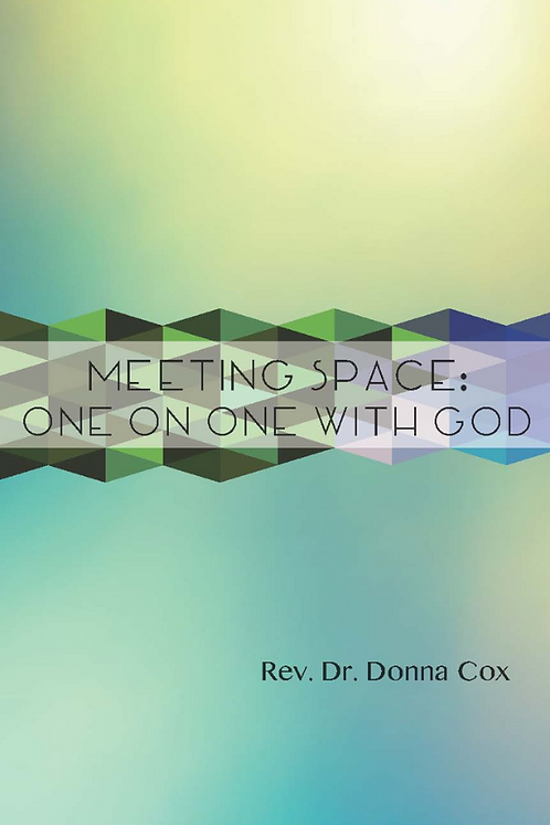 Meeting Space: One On One With God