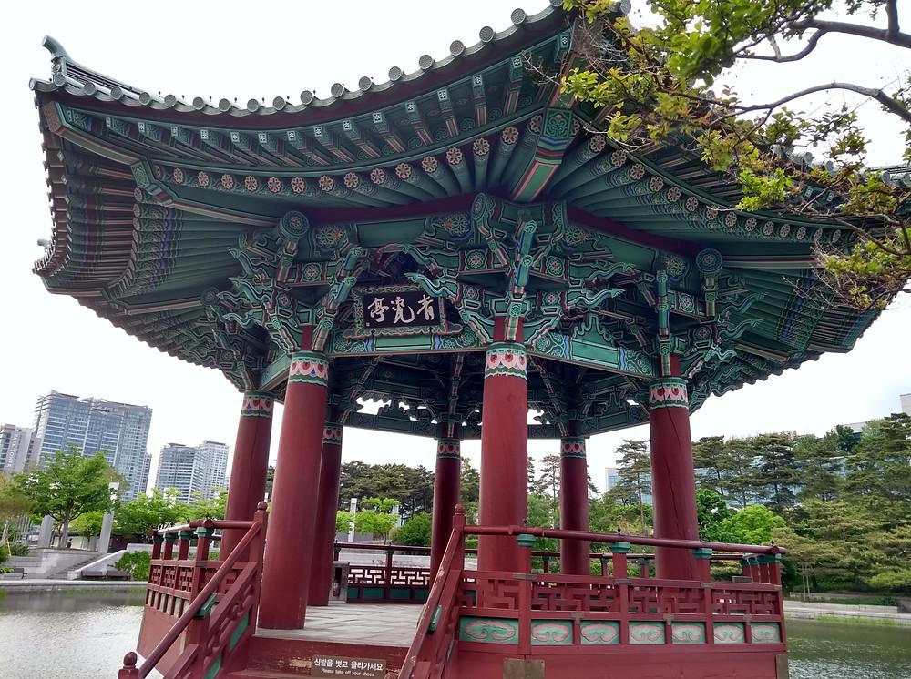 South Korea, national Museum