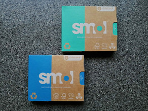 Smol                                                        (The Subscription Box Series)