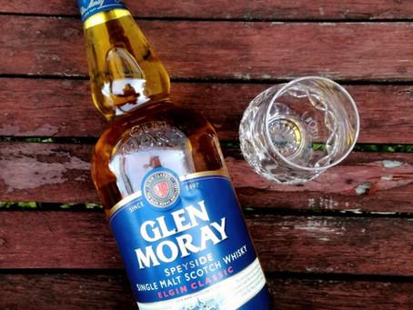 Glen Moray Classic Single Malt (Whisky Review)