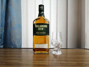 Tullamore DEW (Irish Whiskey)