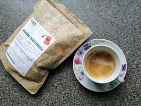 Pact Coffee                                            (The Subscription Box Series)