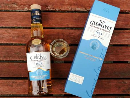 The Glenlivet Founder's Reserve        (Whisky Review)