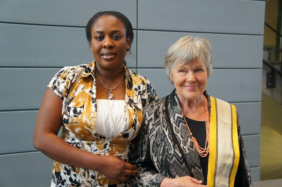 eoaw Deborah Funmi foundation