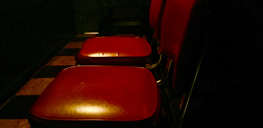 Cheer The Chairs