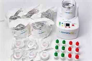 Kometabio Dentin Grinder Starter Kit