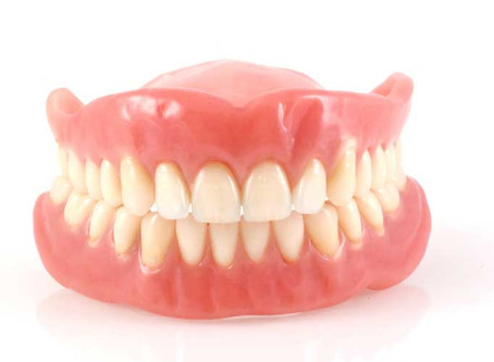 The End of Dentures? The Future of Full Mouth Restorations