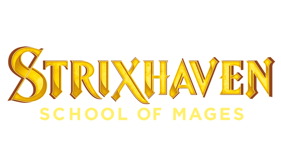 Strixhaven Prerelease Kits - Full Course Load (1 of each kit)